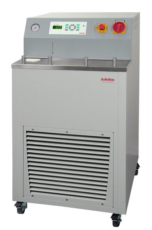 SC5000a SemiChill - Umlaufkühler / Umwälzkühler - Umlaufkühler / Umwälzkühler