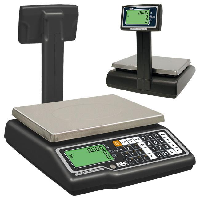G-325 Series - Counter scales without printer