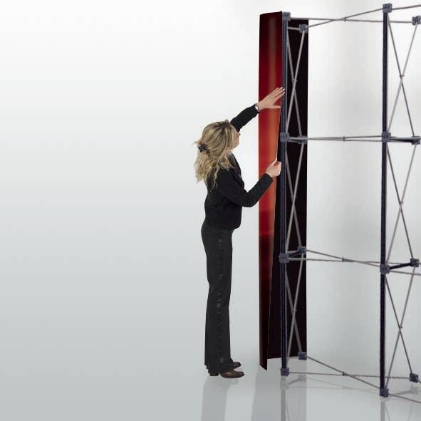 Booth Displays - Stand parapluie Pop Up