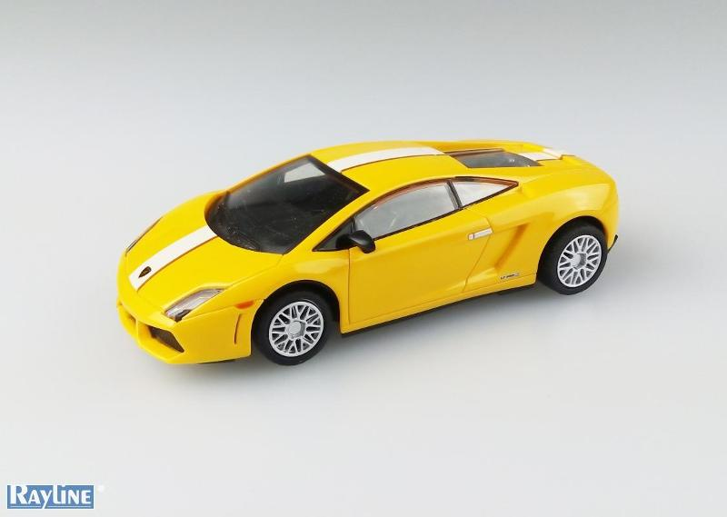 RC Ware anderer Hersteller RC Autos - 8004-4