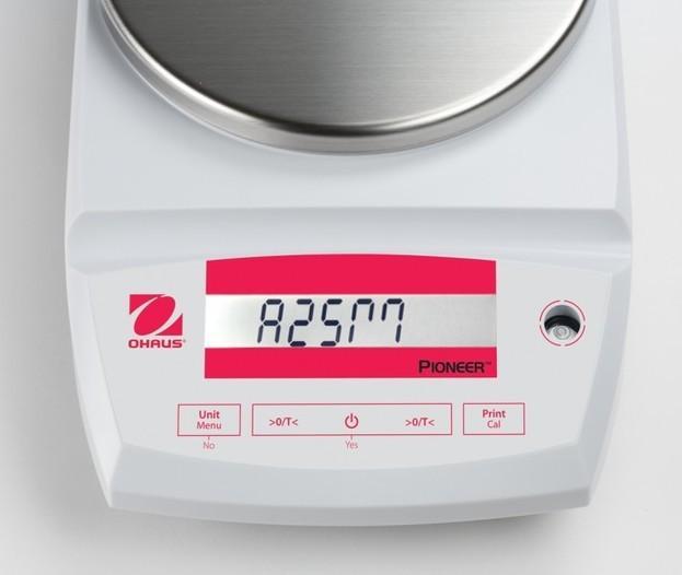 Ohaus Pionier PA4102CM/2 - null