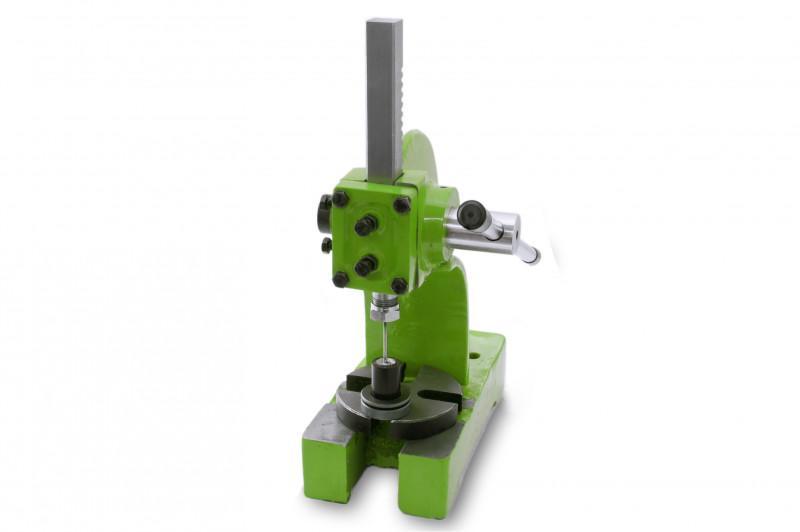 Poinçonneuse d'extraction du conducteur - CRP - Dispositif facilitant l'extraction des conducteurs électriques solides