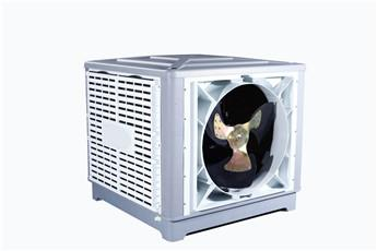 Industrial Fixed Air Cooler