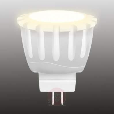 G13 T8 fluorescent bulb with shatter protection - light-bulbs