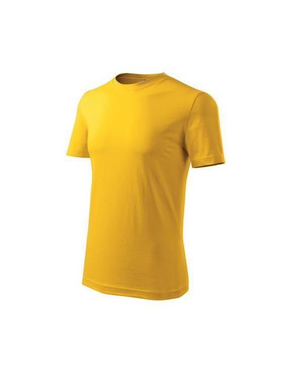 T-shirt personnalisé Adler Classic New - 100% coton 145 g/m²