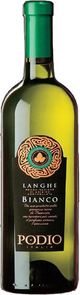 LANGHE BIANCO D.O.C. - null