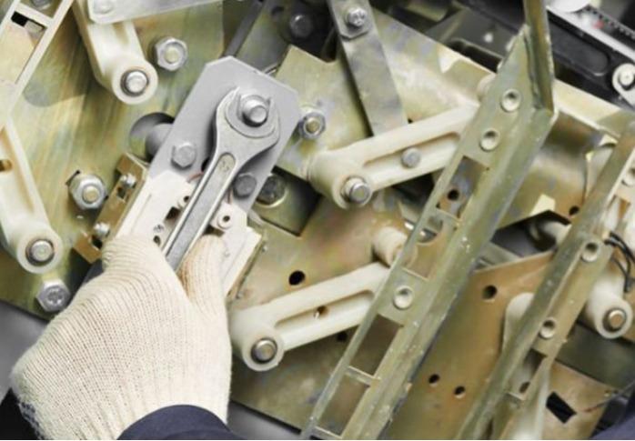 Fabrication de machines-outils pour l'industrie - MACHINE-OUTILS