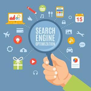 SEO - Posizionamento siti web - Servizio di posizionamento siti nei principali motori di ricerca