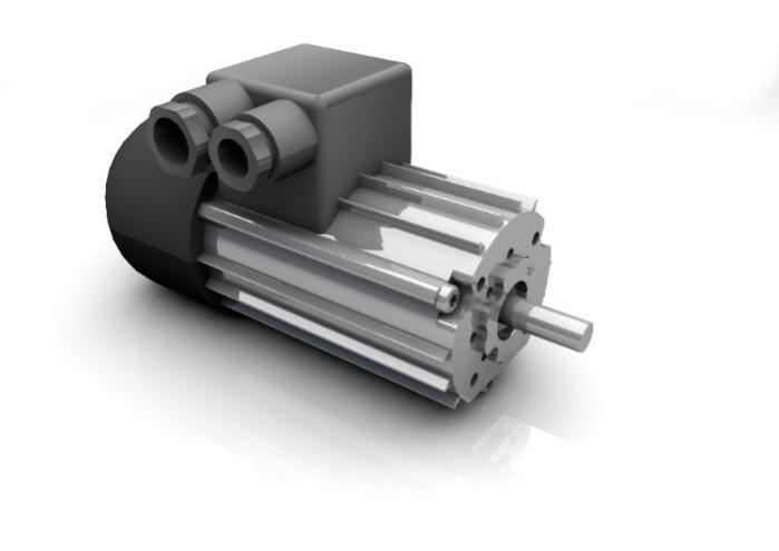 Wechselstrommotoren - AC Motoren