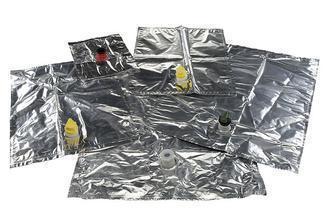 Emballages flexibles - BIB - Poches et Cartons Le BIB : l'emballage pour poche étan