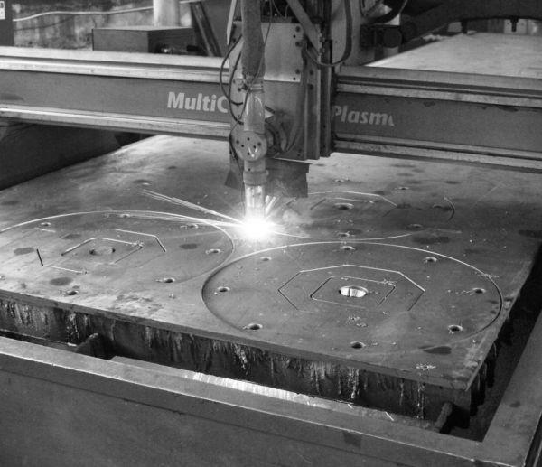 проектирование и изготовление нестандартного оборудования -