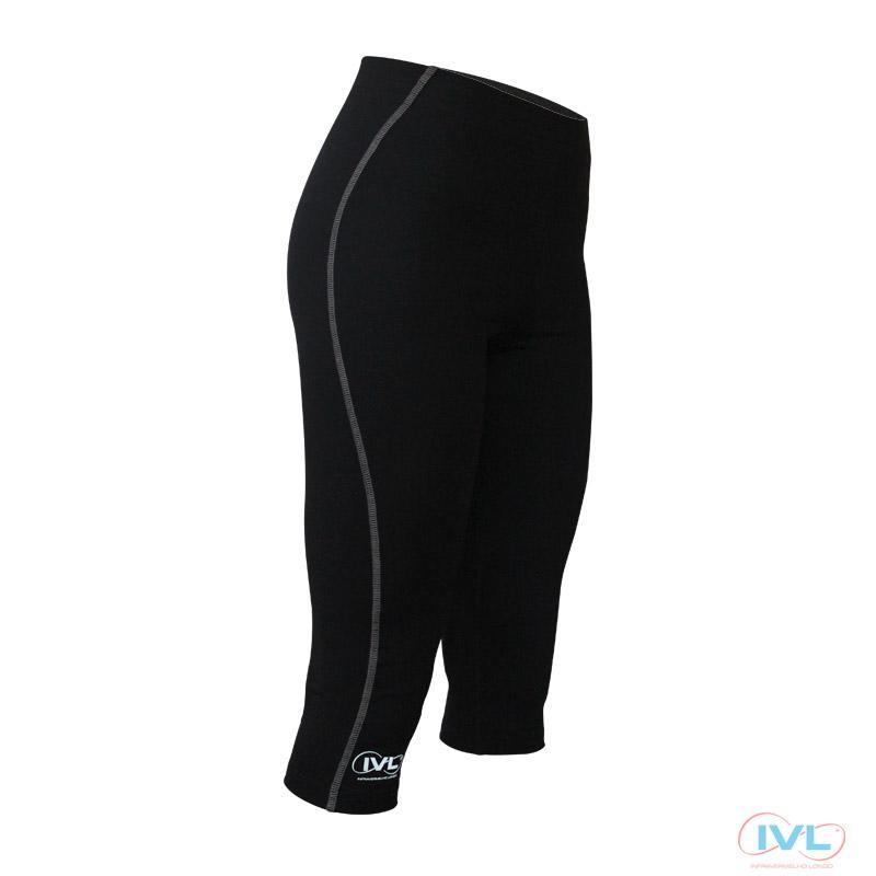 Leggings 3/4 Inteligentes IVL® - Legging3/4 Inteligente IVL, adequado para uma melhor recuperação muscular, reduç