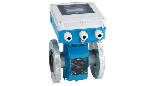 Proline Promag L 400 Electromagnetic flowmeter -