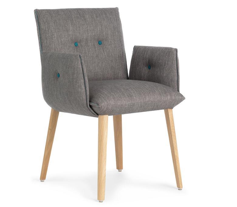 chaises - SODA H47 +A