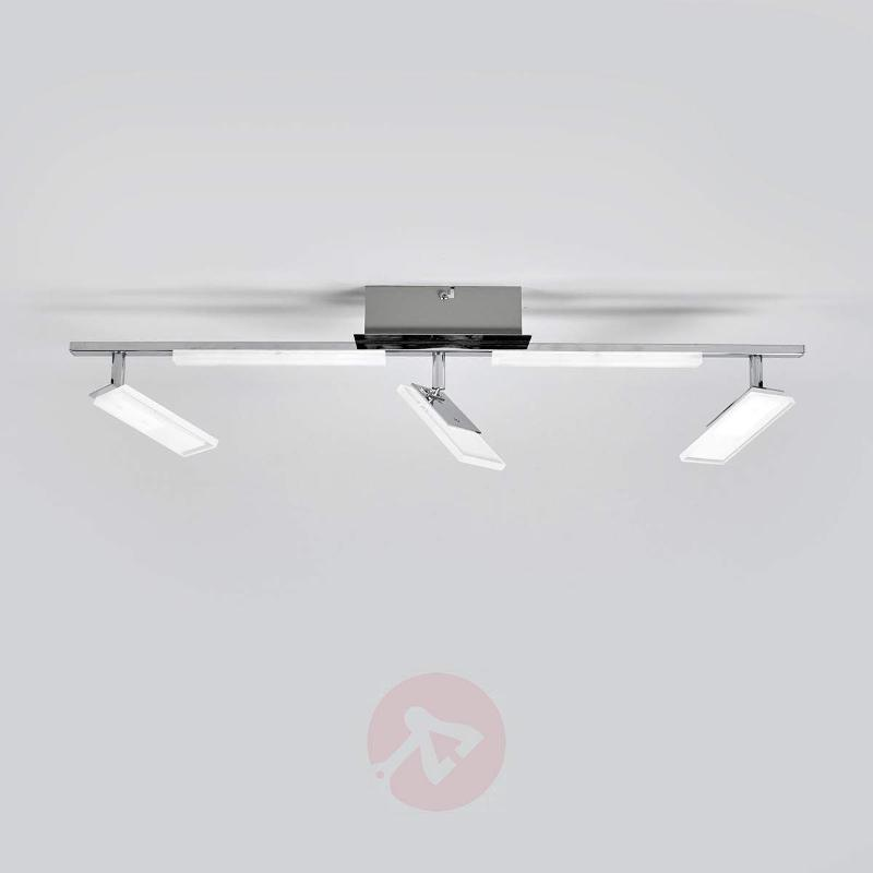Teda LED ceiling lamp for modern interiors - Ceiling Lights