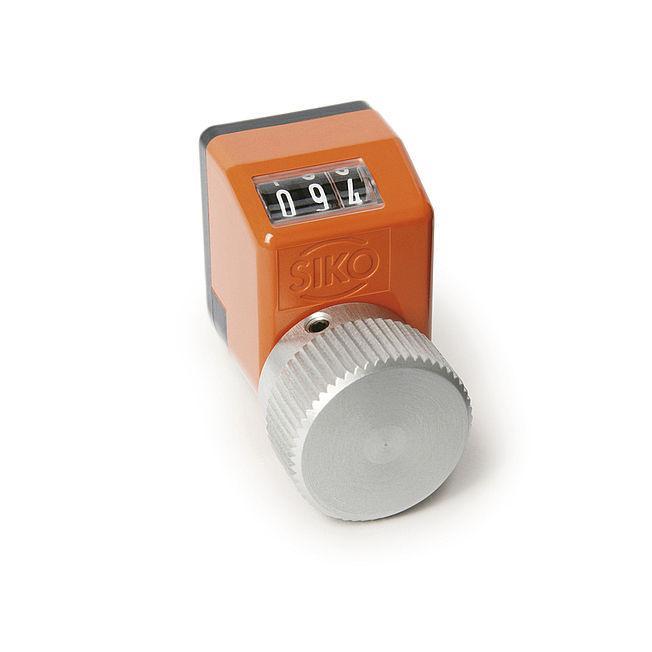 Control knobs - Control knob DK05