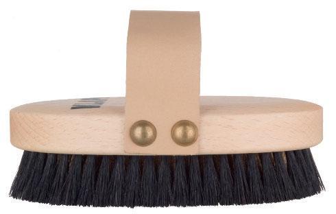 Ionic Brush