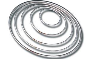 Drahtringe / Drahthalb- bzw. Segment-Ringe