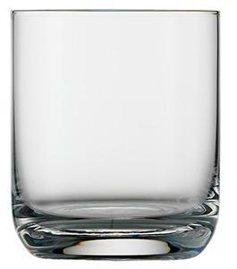 Drinking Glass Ranges - CLASSIC long-life Whisky Tumbler
