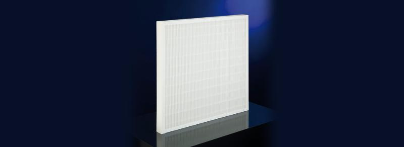 Panel Filter Relim - null