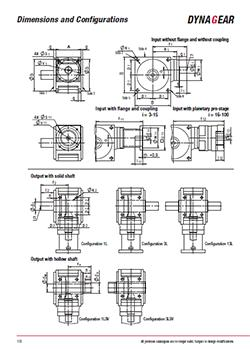 DynaGear - The hypoid bevel gearbox