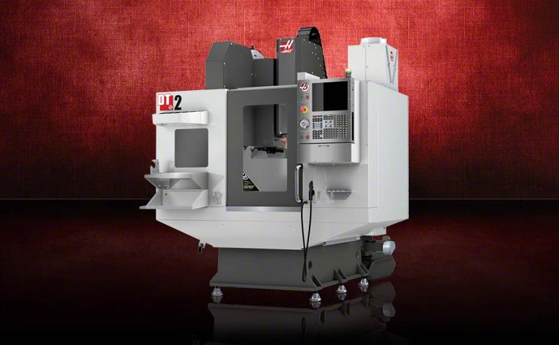 CNC Verticals - Drill/Tap/Mill Centers