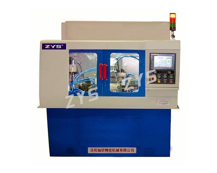 Máquina de Superfinishing automática de la pista para el ani - Máquina de superacabado
