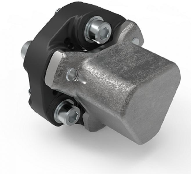 SGFlex-3FS - Kupplungssystem - SGFlex-3FS-075