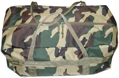 Equipment / Luggage Luggage - W2552-2 PARATROOPER BAG