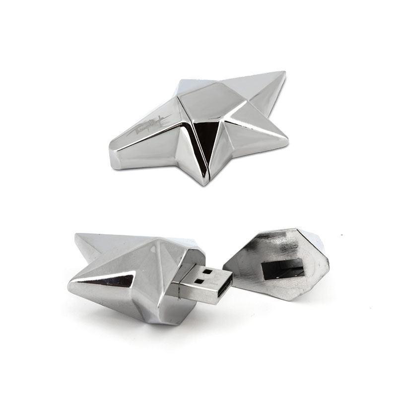 Cle USB Sur Mesure Metal - Clé USB sur mesure