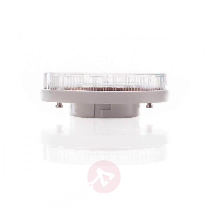 GX53 3 W LED lamp with 350 lm - warm white - light-bulbs