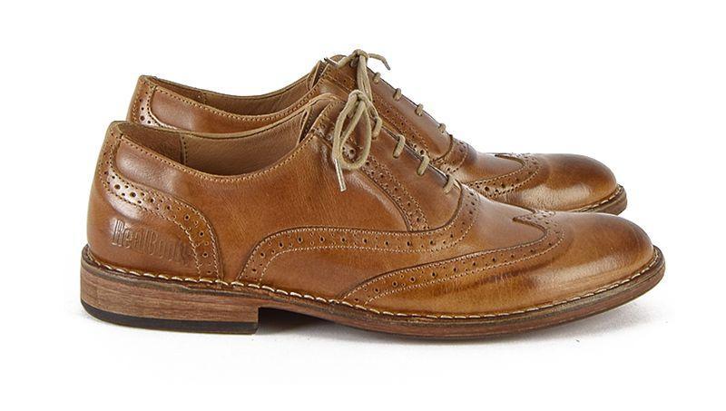 Sapatos e botas para Homem - BRAGA BROGUE