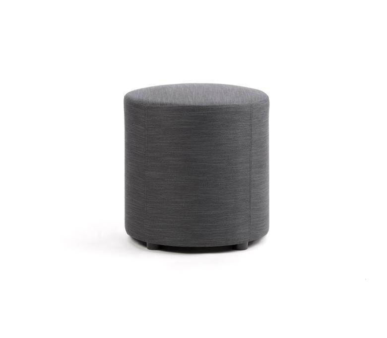 poufs - CHEESE POUF NEW 47CM