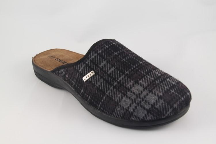 man's slipper - winter man's slipper