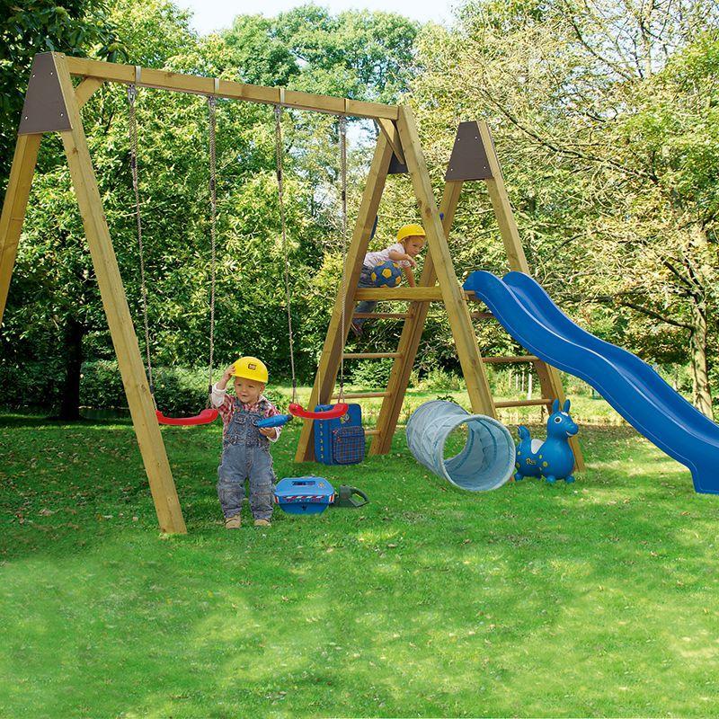 Jeux d'enfants - Kit Balançoire LUFTIKUS double