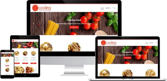 Website Development - Wordpress