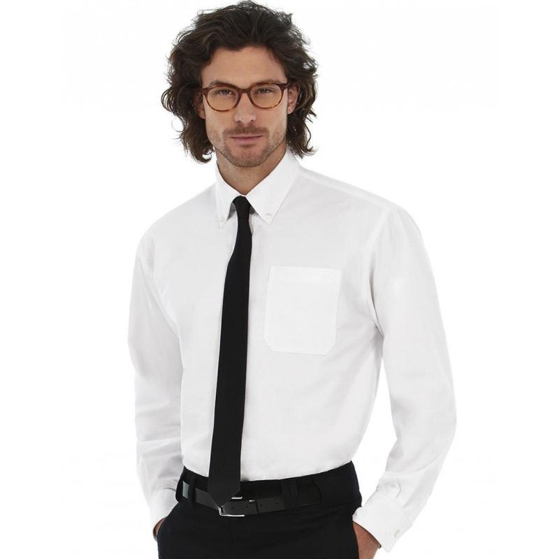 chemise homme s l oxford homme rue du print france. Black Bedroom Furniture Sets. Home Design Ideas