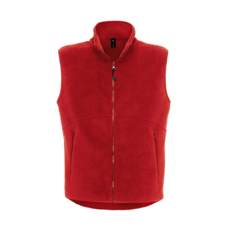Polaire Bodywarmer Fleece - Sans manche