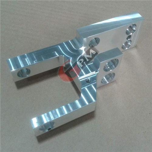 Precision CNC Aluminum Parts -