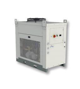 Lcw45-70 Grandezza 3 Refrigeratori Di Fluidi A Temperature Negative - LINEA REFRIGERAZIONE