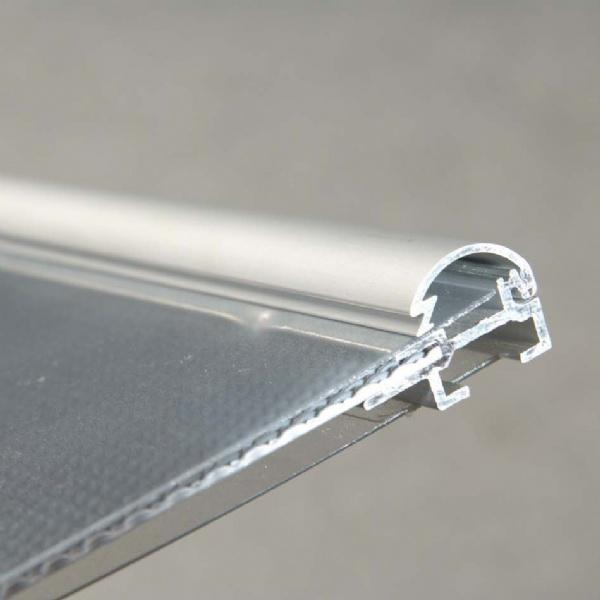 Klik Kaders - Klik Kader met verstek hoeken en profiel 15mm
