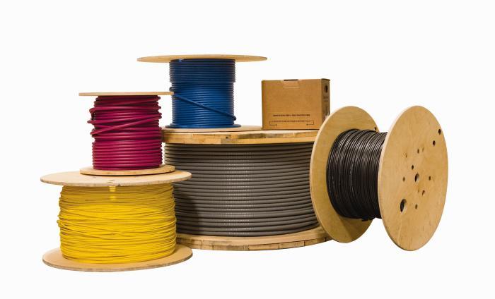 Connectivity - Bulk Cable