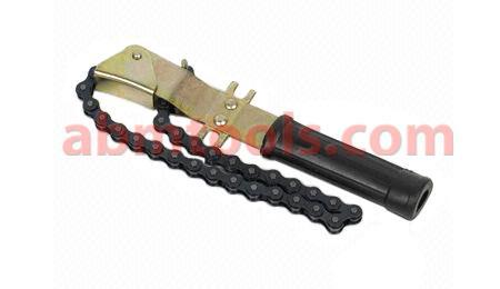 Oil Filter Wrench - Heavy Duty