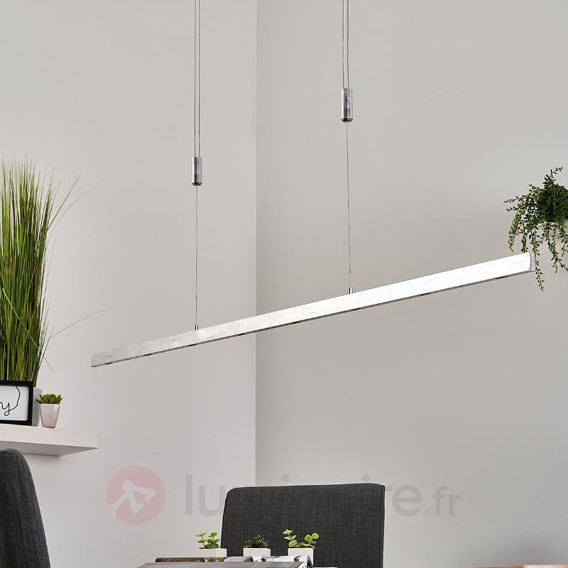 Suspension LED Sina - fabriquée en Allemagne - Suspensions LED