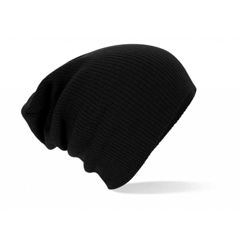 Bonnet maille doublée - Bonnets