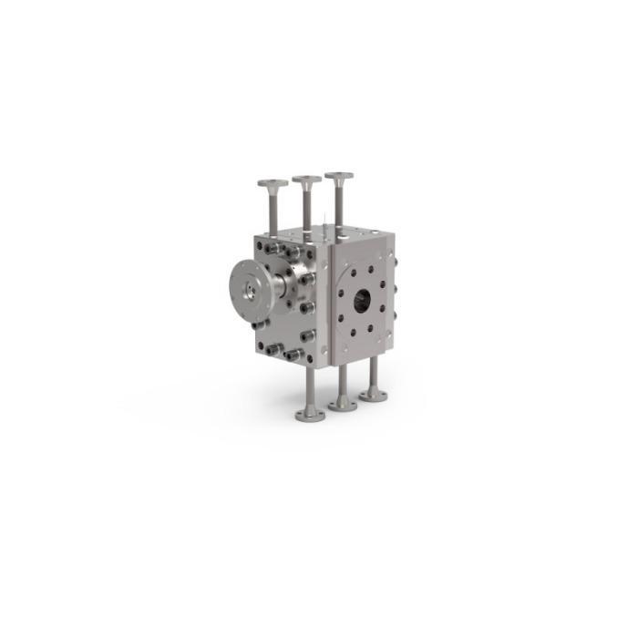 Pompa per materiali fusi - BOOSTER-AT - Pompa per materiali fusi - BOOSTER-AT