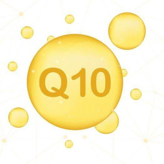 Coenzym Q10 - null