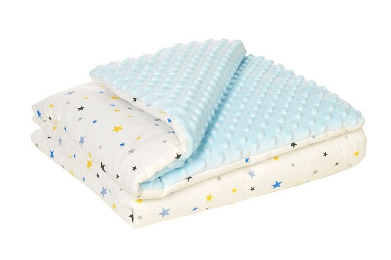 Baby blankets - Minky blankets, fleece blankets