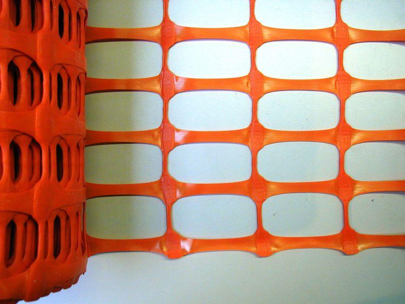 Safety mesh HEAVY Material: Recycled high-density polyet ... - SIFENCH