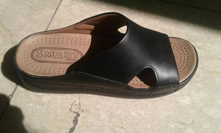 sandal cuir - sandal cuir